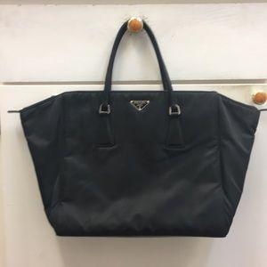 Handbags - Prada black handbag